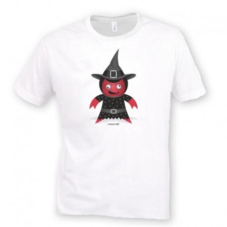 Camiseta Rolly El Brujico
