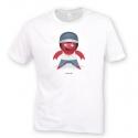 Camiseta Rolly El Camachico