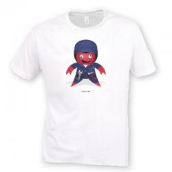 Camiseta Rolly El Chapuzica