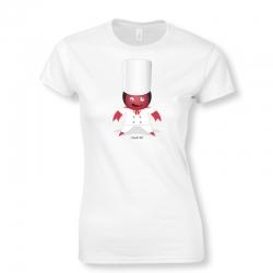 Camiseta Rolly El Cocinero