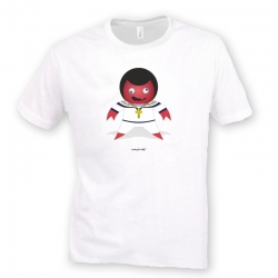 Camiseta Rolly El Comulgante