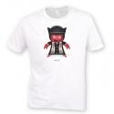Camiseta Rolly El Curica Rockerico