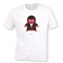 Camiseta Rolly El Draculica