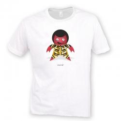 Camiseta Rolly El Galáctico