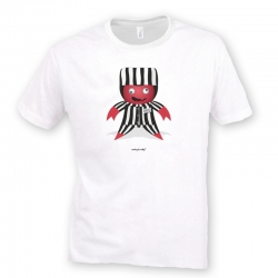 Camiseta Rolly El Kako
