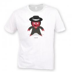 Camiseta Rolly El Mafiosico