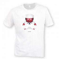 Camiseta Rolly El Marinerico