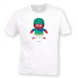 Camiseta Rolly El Nadalico