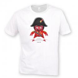 Camiseta Rolly El Napoleonico