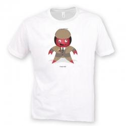 Camiseta Rolly El Pipa