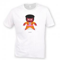 Camiseta Rolly El Torerico