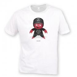 Camiseta Rolly Más Vale Heavy