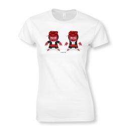 Camiseta Los Baturricos