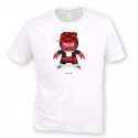 Camiseta Rocky El Baturrico