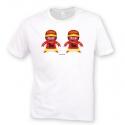 Camiseta Los Españolicos