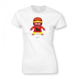 Camiseta Rolly El Españolico
