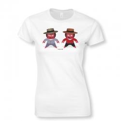 Camiseta Los Flamenquicos