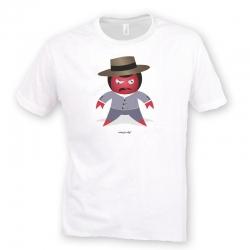 Camiseta Rocky El Flamenquico