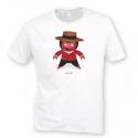 Camiseta Rolly El Flamenquico