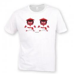 Camiseta Los Pamplonicas