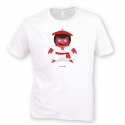 Camiseta Rolly El Pamplonica