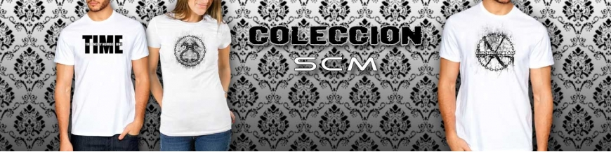 Colección SCM