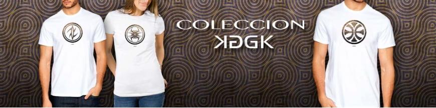 Colección GKKG