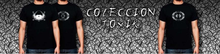 Colección TOXIK