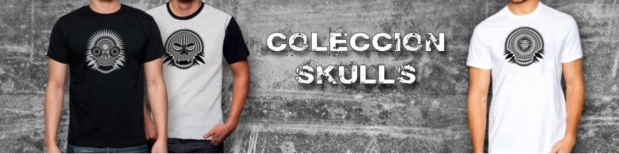 Colección Skulls
